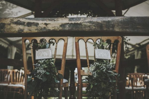 Sophie and Jo's Rustic Country Wedding