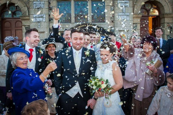 Newly weds by Macleod Paul Photography