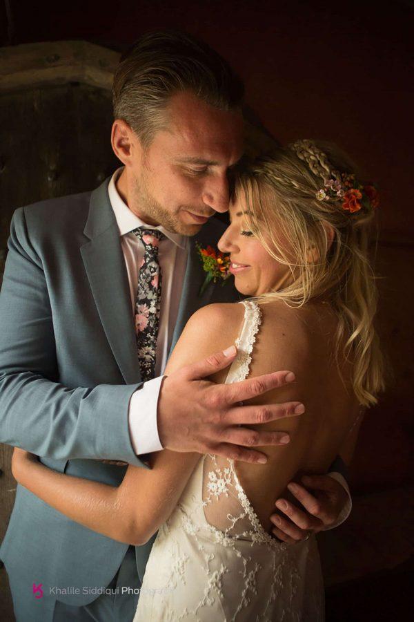 Pengenna Manor Carly and Joe