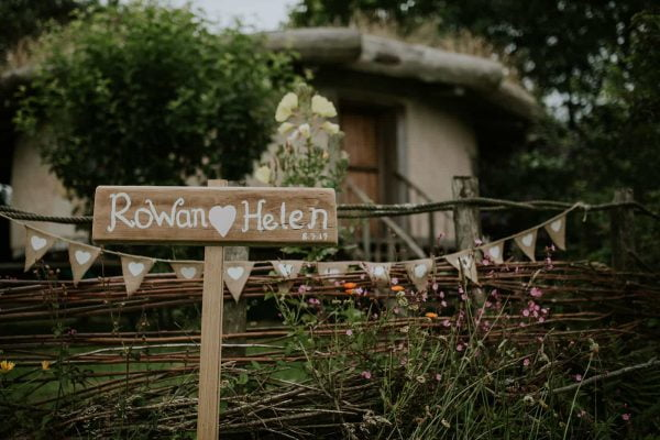 The Living Well Centre Helen and Rowan