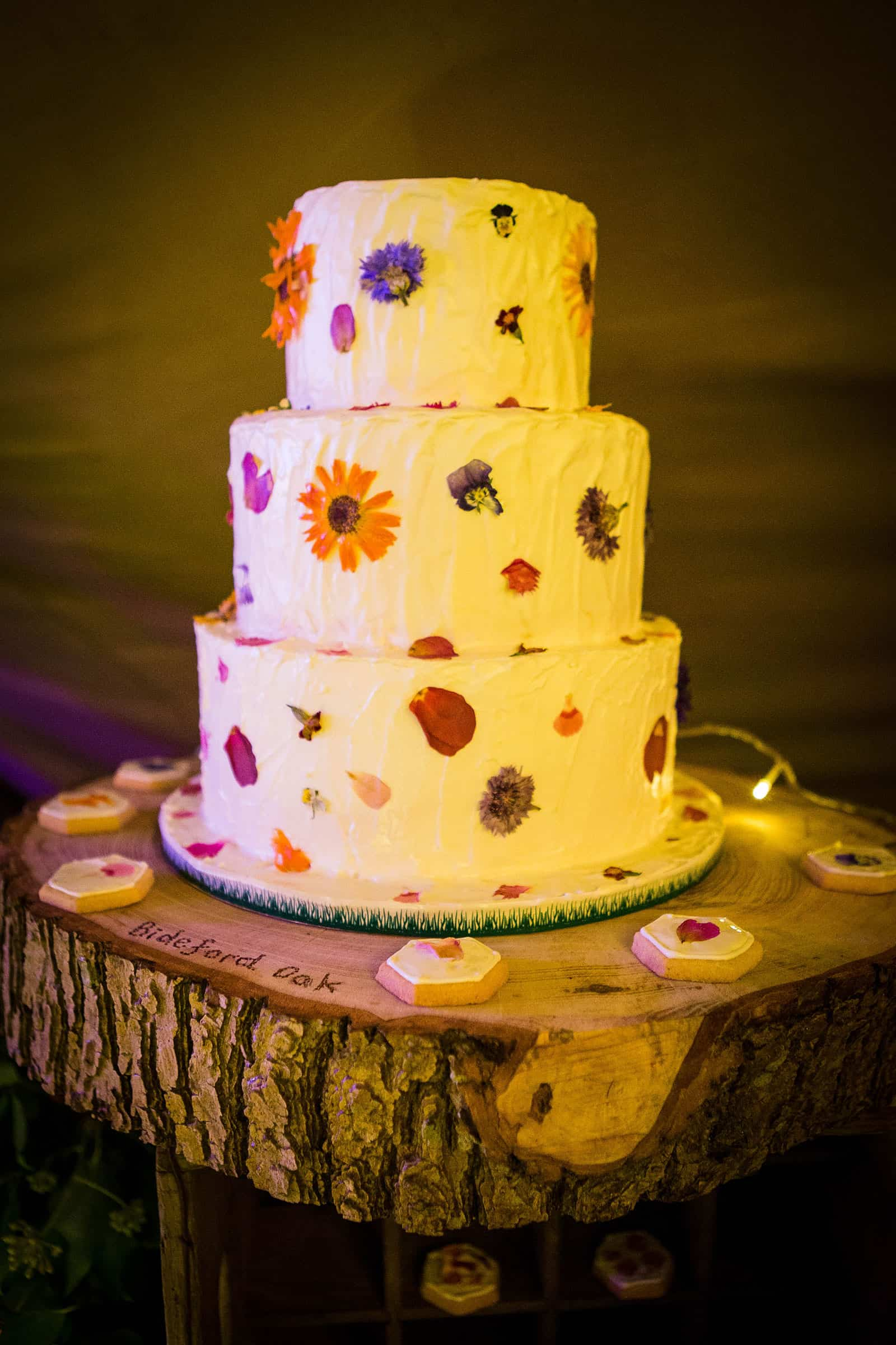 Looking for a showstopping wedding cake? Check out these supreme ...