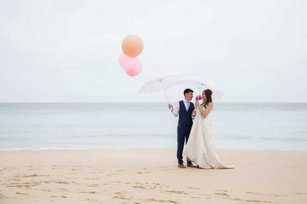 Carbis Bay Hotel Beach Weddings