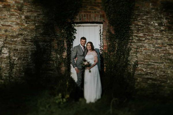 Pentillie Castle Lorah-Kate and William