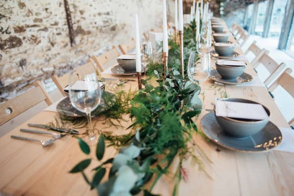 Gorgeous Rustic Styled Photo Shoot