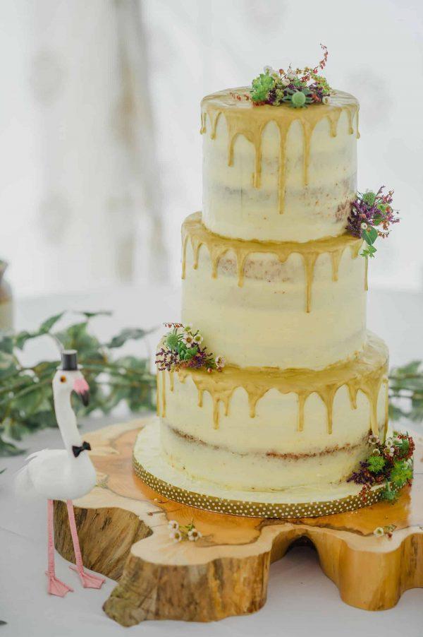 Wedding Cakes | Wedding Suppliers in Cornwall