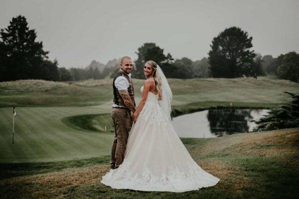 Real Weddings Cornwall & Devon