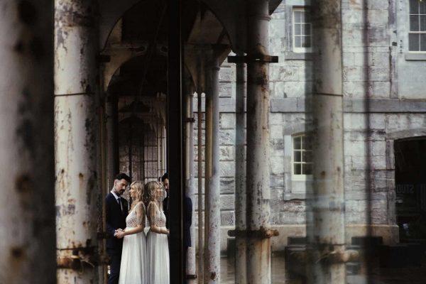 The Bold & Beautiful Wedding Show