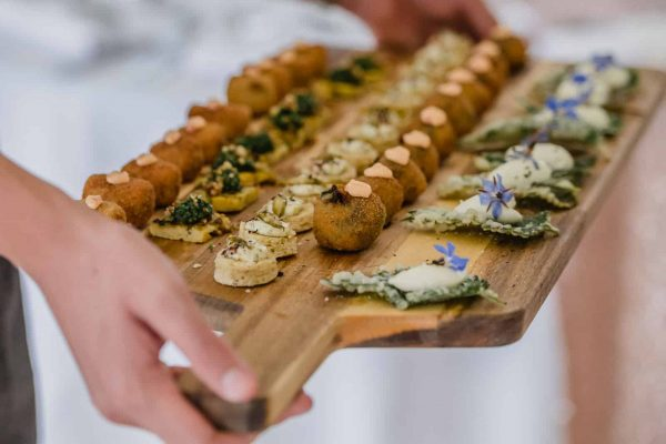 Wedding Catering Newquay