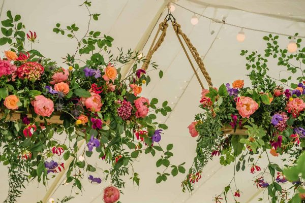 ides share their Wedding Flower stories