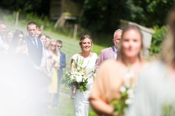 Tregedna Weddings Rachel and Chris